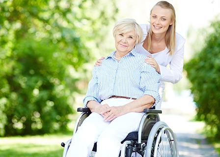 Alquiler y venta de sillas de ruedas